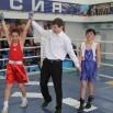 В Буйнакском районе стартовало первенство республики по боксу среди юношей.JPG